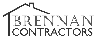 Brennan Contractors in Doylestown Logo